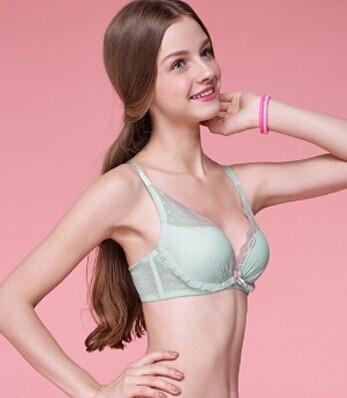 内衣加盟 可爱小萝莉 可娃衣内衣 中国品牌加盟网